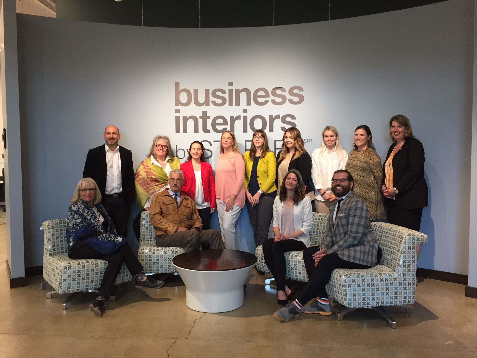 Captivating 5 Up And Coming Design Students Win Interior Design Scholarship From Staples  Business Advantage