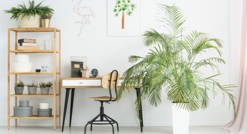 4 Easy Ways To Spring Clean Your Workspace Work Smart